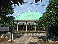 Masjid Nurul Iman, Puri Serpong 2 - panoramio.jpg