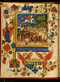 Master of Walters 323 - Leaf from Barbavara Book of Hours - Walters W3232V - Open Reverse.jpg