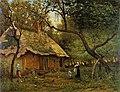 Masure à Saint-Léonard par Georges Diéterle (A).jpg