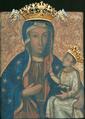 Matka Boża Trudnego Zawierzenia w Jordanowie.png
