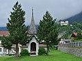 Matrei - Kreuzbichler-Kapelle - 1.jpg
