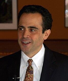 Matt Dunne American politician from Vermont