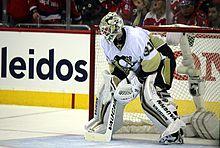 half off 70eb5 67999 Matt Murray (ice hockey) - Wikipedia