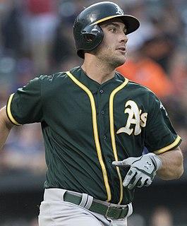Matt Olson American baseball player