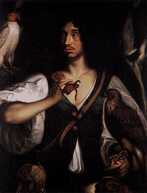 Frederick, Landgrave of Hesse-Eschwege - Image: Matthäus Merian Landgrave Friedrich of Hessen Eschwege WGA15064