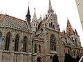 Matthias Church detail, 2013 Budapest (259) (13228451563).jpg
