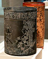 Maya Vessel with an enthroned Lord Kimbell.jpg