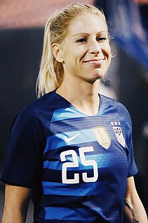 McCall Zerboni American soccer player