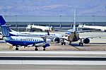 McCarran International Airport, Las Vegas, Nevada (6905351082).jpg