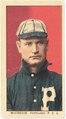McCredie, Portland Team, baseball card portrait LCCN2008677310.tif