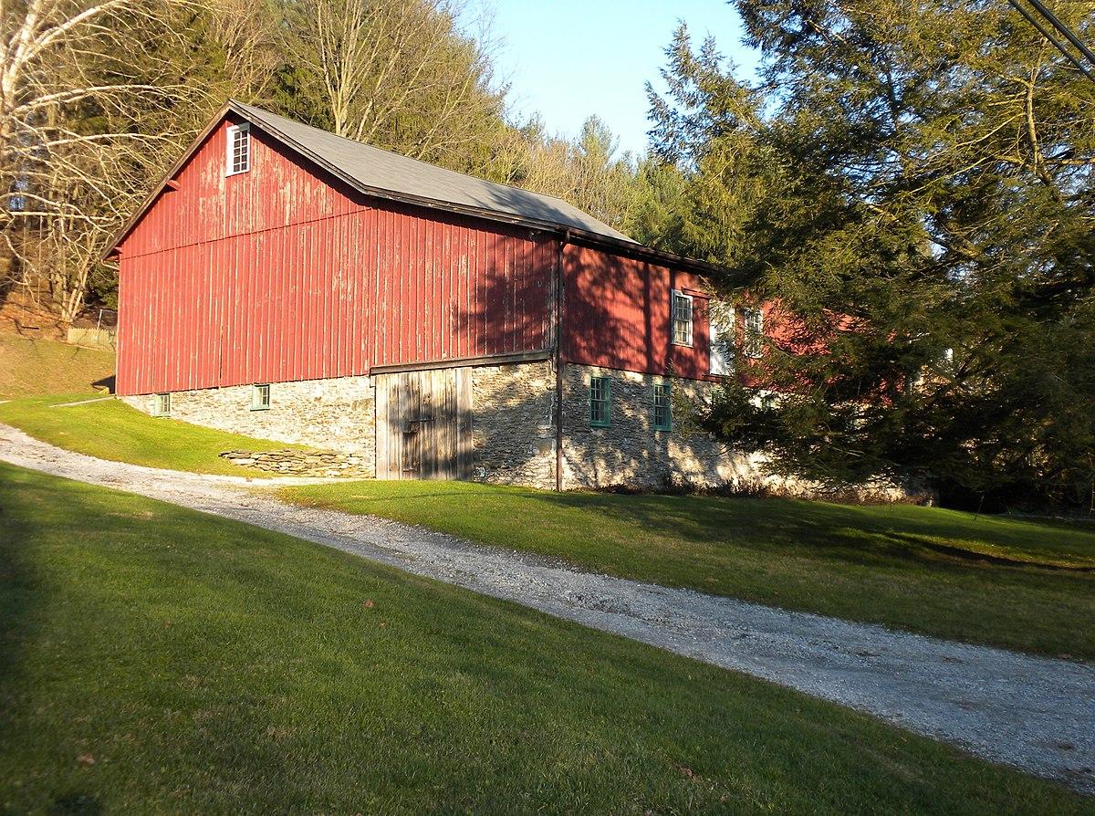 Mountain Meadow Farm Wikipedia