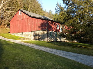 Mountain Meadow Farm United States historic place