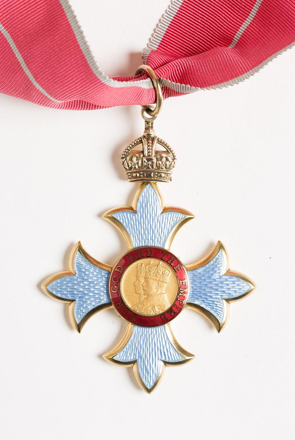 Medal, order (AM 2001.25.423-3)