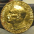 Medal Nobel Peace Prize (cropped).jpg