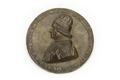 Medalj av brons över Andrea Barbazza, rättslärd från Messina - Skoklosters slott - 92231.tif