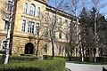 Medical Academy Sofia 20090405 012.JPG
