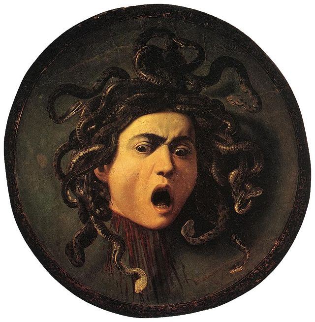Medusa by Carvaggio.jpg