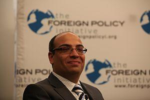 Mehdi Khalaji - Mehdi Khalaji in 2009