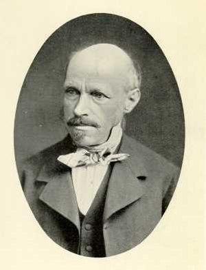Georg Meissner - Georg Meissner (1829–1905)