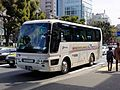 Meitetsu Kanko Bus 90605 Bonsoir Aero Bus MM ex Nagoya Kanko Nikkyu.jpg