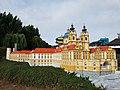 Melk Abbey, Austria at Mini Europe 01.jpg