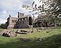 Melrose abbey 2007.jpg