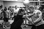 Members of JTF-Bravo learn to defend themselves 150210-F-ZT243-254.jpg