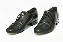 Mens' ballroom shoes, Eurodance CZ.jpg