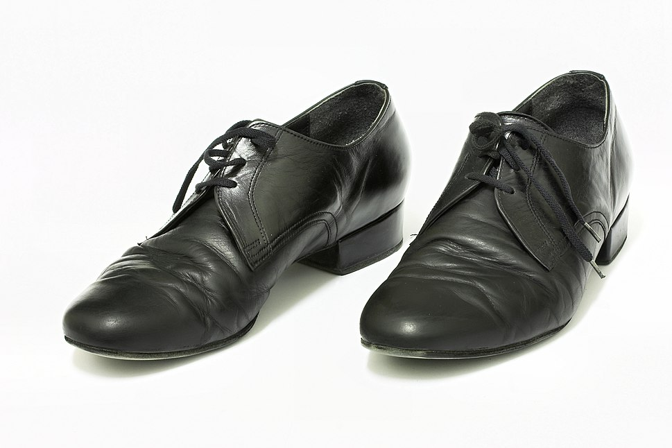Mens' ballroom shoes, Eurodance CZ