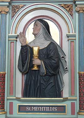 Mechthild, von Magdeburg