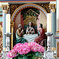 category supper at emmaus in 19th century art wikimedia commons. Black Bedroom Furniture Sets. Home Design Ideas