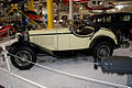 Mercedes-Benz 400K 1927 LSide SATM 05June2013 (14600071782).jpg