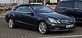 Mercedes-Benz E 200 BlueEFFICIENCY Cabriolet (A 207) – Frontansicht (1), 6. April 2012, Velbert.jpg