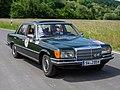 Mercedes-Benz W116 Sachs Franken Classic 2018 P5201299.jpg