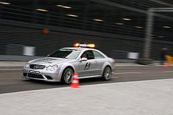 MercedesBenz CLK AMG safetyCar amk.jpg