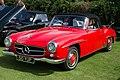 Mercedes 190SL (1962) - 15838589112.jpg