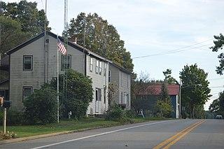 New Lebanon, Pennsylvania Borough in Pennsylvania, United States