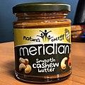 Meridian Smooth Cashew Butter Jar.jpg