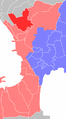 Metro Manila water zone Valenzuela highlighted.png