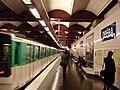Metro Paris - Ligne 3 - station Opera 02.jpg