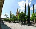 Mezquita Catedral - Cordoba, Spain (11174937793).jpg