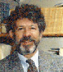 Michael Friendly, portrait as a photo mosaic.jpg