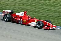 Formula 1 aracı