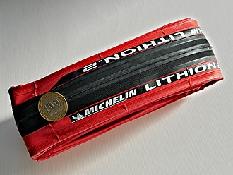 Michelin - Michelin Lithion 2, road bicycle tyre