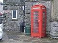 Middleham telephone kiosk - geograph.org.uk - 818228.jpg