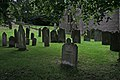 Middleton churchyard - geograph.org.uk - 499745.jpg