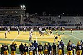 Midwestern State vs. Texas A&M–Commerce football 2016 21 (A&M–Commerce on offense).jpg