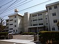 Mie Prefectural Owase High School 20100322.jpg