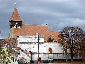 Miercurea Sibiului - Image: Miercurea Sibiului SB (9)
