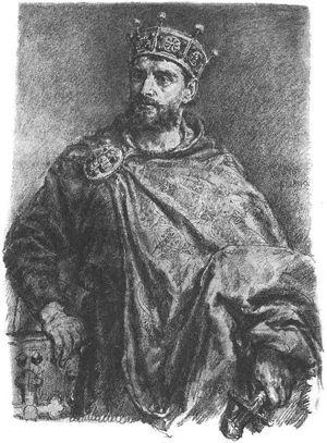 Mieszko II Lambert - Image: Mieszko II Lambert
